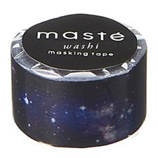Masking tape Masté cosmic