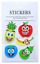 Stickers Happy Fruit