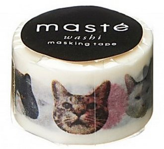 masking tape katten