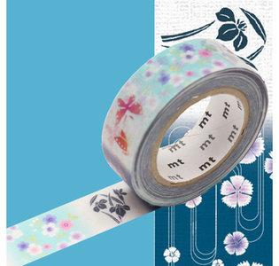 MT Masking tape Yukata
