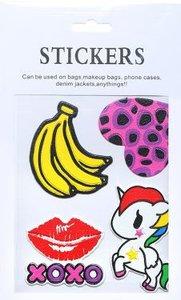 Stickers Banana banana