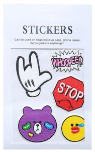 Stickers Whoopee!