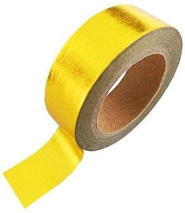 Studio Stationery Washi tape goud metallic