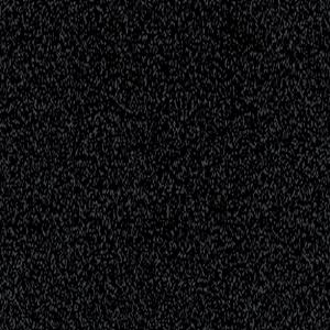 Velours plakfolie Gekkofix zwart